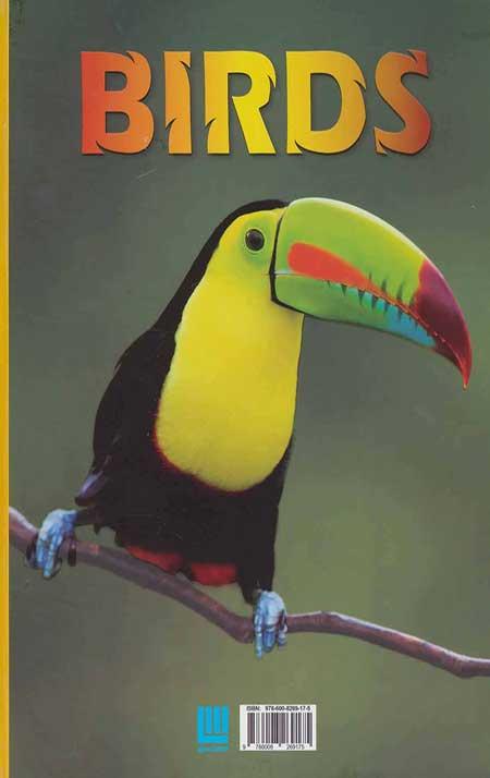 دانشنامه مصور پرندگان
