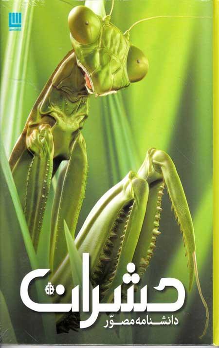 دانشنامه مصور حشرات