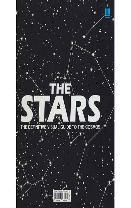 دایره المعارف مصور اسرار ستارگان