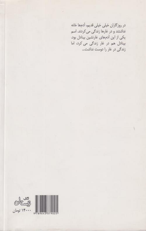 کتاب بینا دل